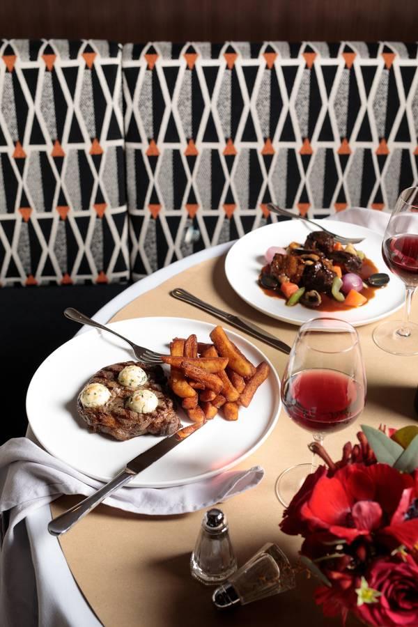 brasserie fritz best restaurant kuala lumpur bukit bintang